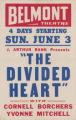 Belmont Theaters feature film, Divided Heart