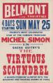 Belmont Theaters feature film, Virtuous Scoundrel
