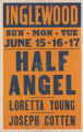 Inglewood feature film, Half Angel