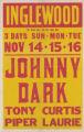 Inglewood feature film, Johnny Dark