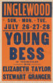 Inglewood feature film, Young Bess