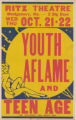 Ritz Theaters feature film, Youth Aflame