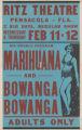 Ritz Theaters feature film, Marihuana
