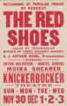 Knickerbocker feature film, Red Shoes
