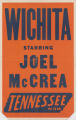 Tennessee Theaters feature film, Wichita