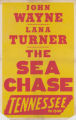 Tennessee Theaters feature film, Sea Chase