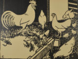 Barnyard Collection: Chickens