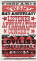 84th Anniversary WSM Listener Appreciation Concert
