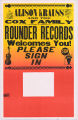 Alison Krauss and Cox Family at Rounder Records