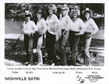Nashville Satin Publicity Photo