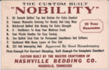 Custom Built Nobility