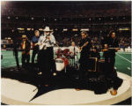 Charlie Daniels performance photograph