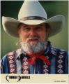 Charlie Daniels, head-and-shoulders portrait