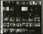 1973 CMA Awards Contact Sheet