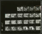 1972 CMA Awards Contact Sheet