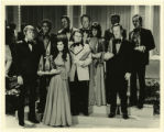 1972 CMA Award Winners